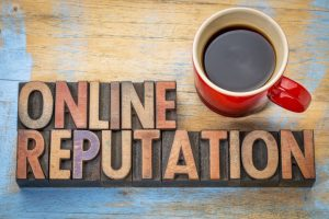 Online Reputation is important for your business