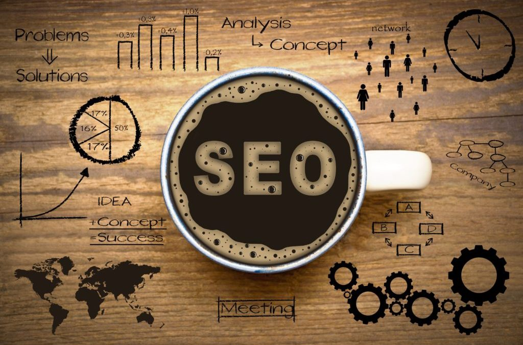 Search Engine Optimization: Are You Gaining as Much as You're Putting In?